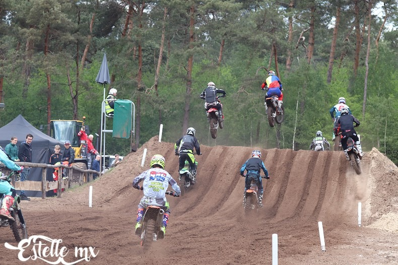 Open beker-/ Clubcross 3