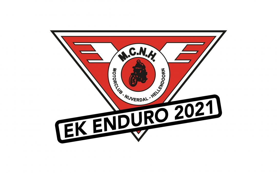 Eerste informatie EK Enduro Finale – First information EC Enduro Final